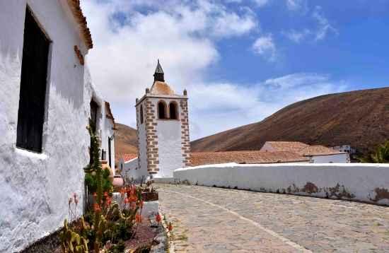 Ausflug von Lanzarote nach Fuerteventura