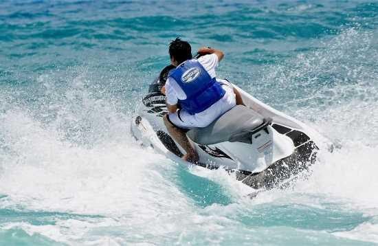 JetSki Safari Arrecife Lanzarote 2 Stunden
