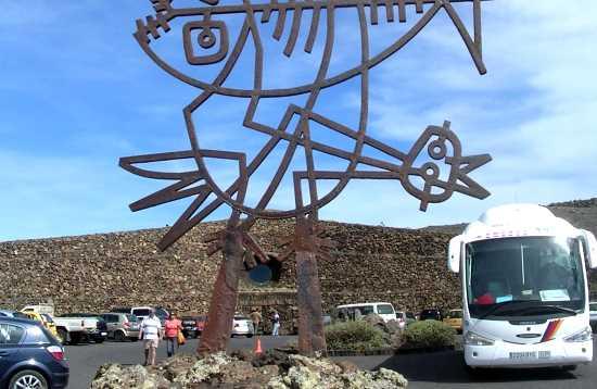 Bustour Die nördlichen Reize von Lanzarote