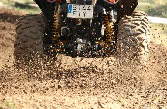 Quad Tour Lanzarote Inselhopping