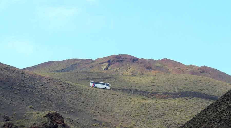 Lanzarote Bus Touren