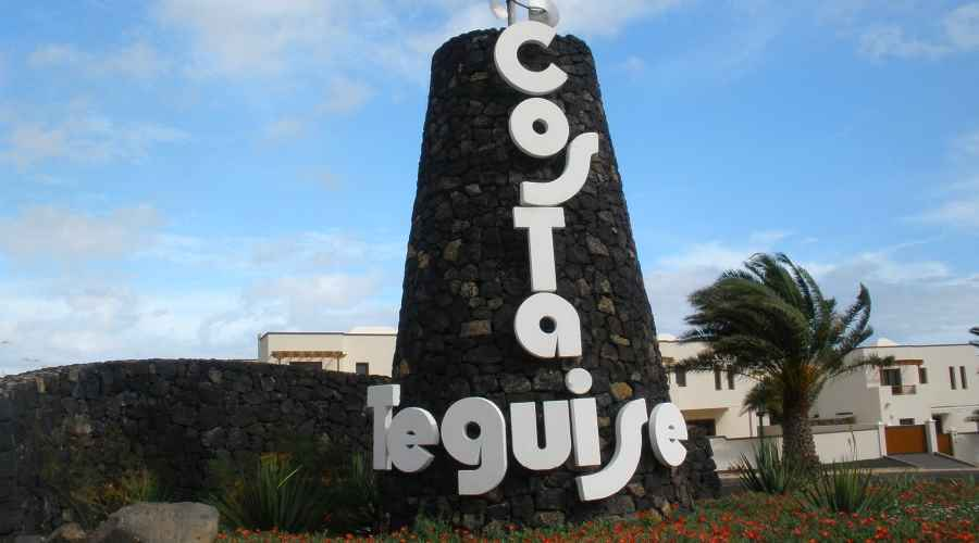 Wetter Costa Teguise