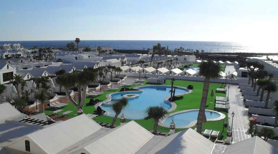 Costa Teguise Hotel