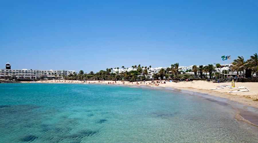 Familienurlaub Lanzarote All Inclusive
